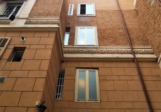 Comodo appartamento zona Fiera
