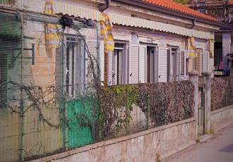 Via Monte Sernio 10 casa con ...