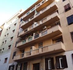 Comodo appartamento in Via Ma...